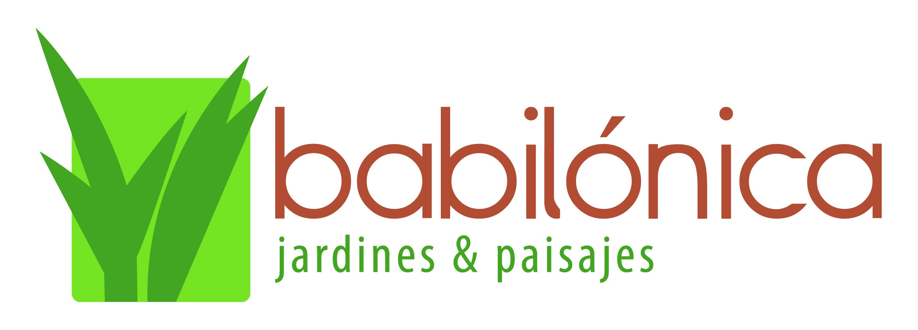 Babil nica for Empresas de jardineria